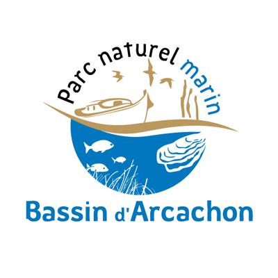 Logo Parc Naturel Marin