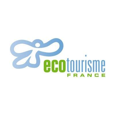 Logo eco-tourisme